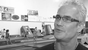 Były trener amerykańskich gimnastyczek John Geddert popełnił samobójstwo