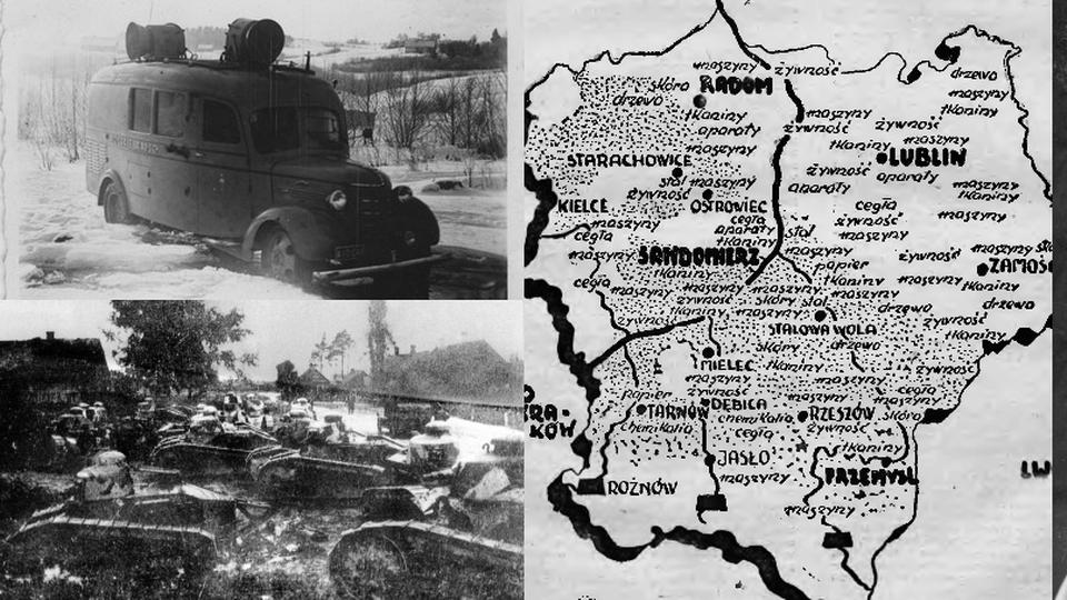 """Bitwy, strajki i """"ludzie zbędni"""". Jak w lata 1920 i 1939 wchodzili Polacy?"""
