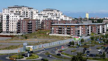 Raport: mieszkanie w Polsce jest tanie, ale... nie dla Polaka