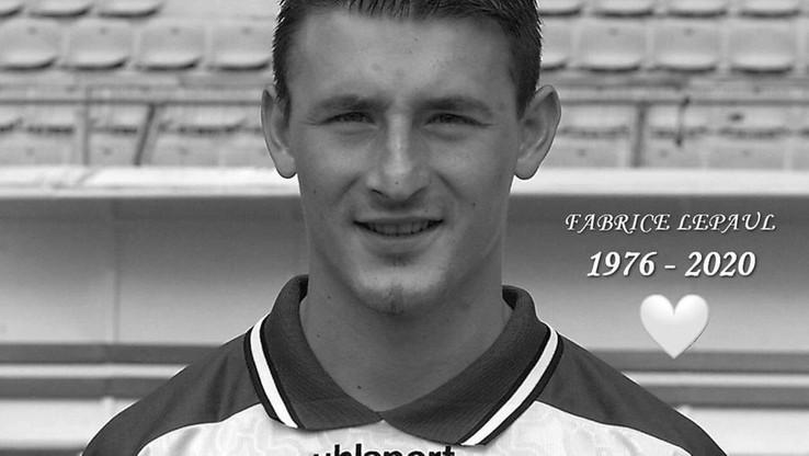 43-letni piłkarz, legenda AJ Auxerre, zginął w tragicznym wypadku