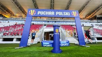 Fortuna Puchar Polski: Wyniki meczów 1/32 finału