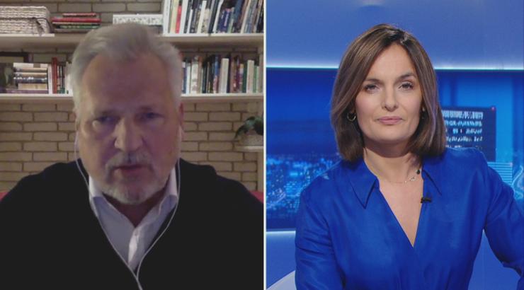 """Kwaśniewski gratuluje Unii porozumienia. """"Poważny sygnał dla polskiego rządu"""""""
