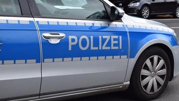 Polka upozorowała swoje porwanie w Niemczech