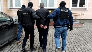 Podwójne morderstwo sprzed 26 lat. Ukrainiec usłyszał zarzuty