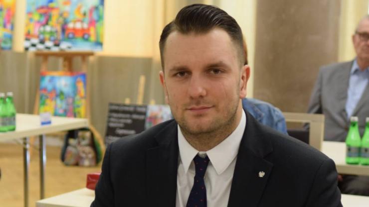 Lubuski radny obejmie mandat po zmarłej posłance Jolancie Fedak