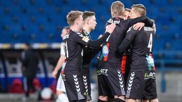 Fortuna 1 Liga: Piąte zwycięstwo z rzędu GKS Tychy