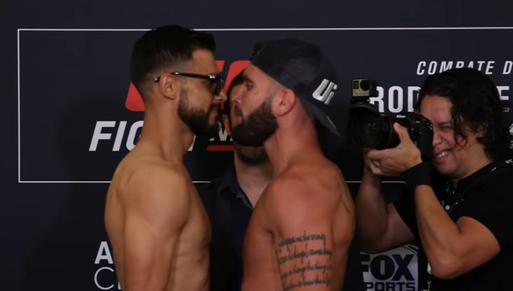 UFC w Meksyku: Rodriguez - Stephens. Transmisja w Polsacie Sport