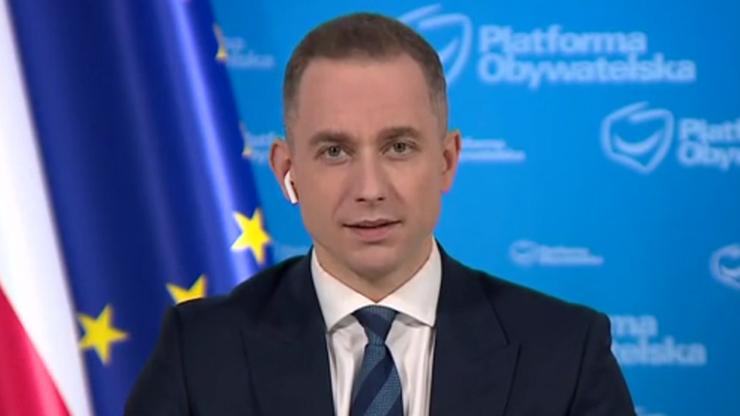 Tomczyk: kluczem Lewica i Hołownia. Bez nich PiS traci większość ws. KPO