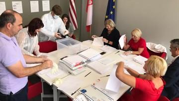 Jak głosowali Polacy za granicą? Poznaj pierwsze wyniki