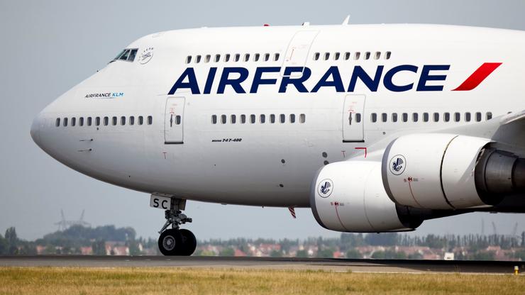 Piloci Air France znowu chcą strajkować w trakcie Euro 2016