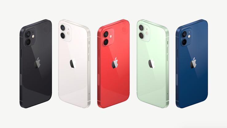 Nowy Apple iPhone 12. Znamy polskie ceny