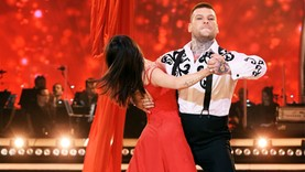 Dancing with the Stars. Taniec z Gwiazdami - sezon 8, odcinek 4