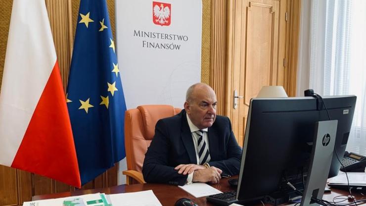 """Podatki w Polsce. """"Będzie reset"""""""