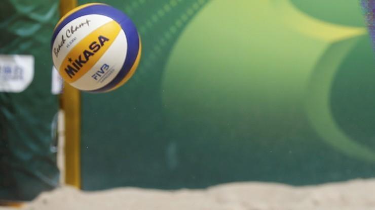 WT w siatkówce plażowej: Triumfy Łotyszy i Amerykanek