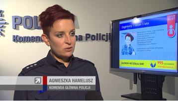 Policja szuka 3-letniego Fabiana z Radomia. O prawa do opieki nad dzieckiem walczyli między sobą rodzice
