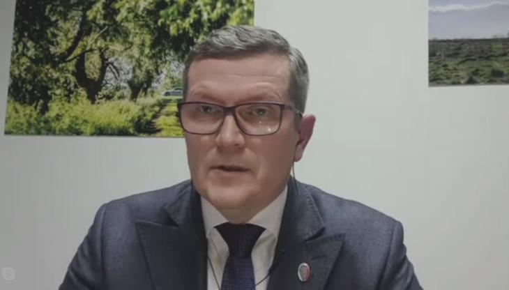 Bosacki: Zjednoczona Prawica wbija nóż w plecy polskiemu interesowi narodowemu