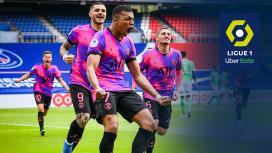8.08 | Start Ligue 1