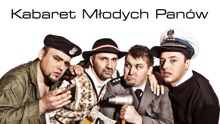 Kabaret Młodych Panów