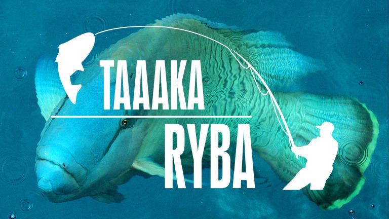 Taaaka Ryba