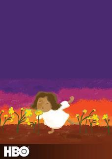 Dziecięcy ogród poezji