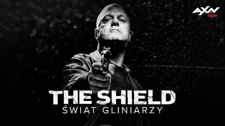 The Shield: Świat gliniarzy