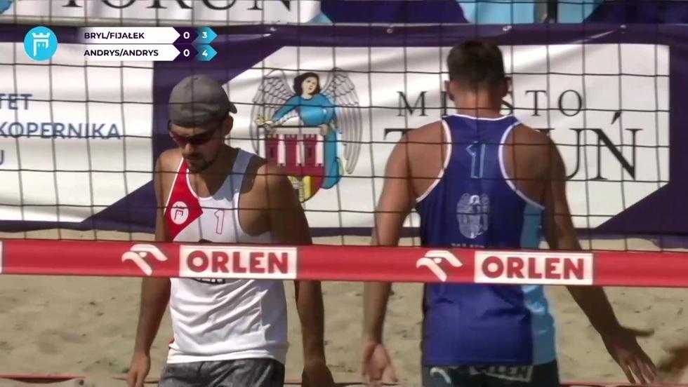 Bryl/Fijałek - Andrys/Andrys