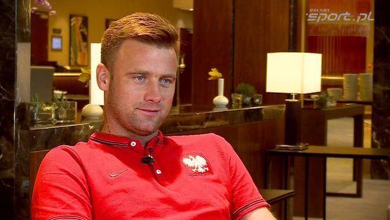 Kulisy sportu - wywiady Romana Kołtonia: Artur Boruc