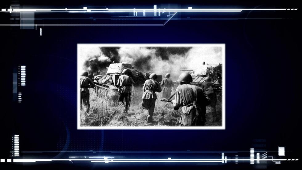 Poszukiwacze historii - Gołdap 1944
