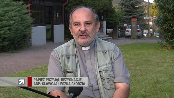 Gość Wydarzeń - Tadeusz Isakowicz-Zaleski