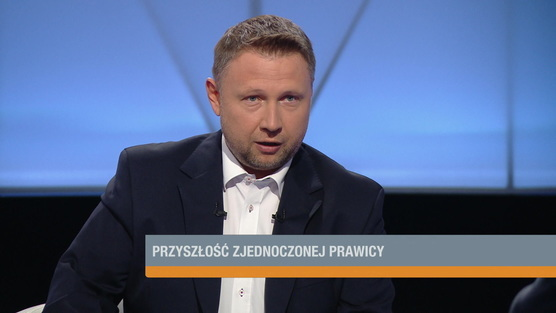 Śniadanie w Polsat News - 27.09.2020