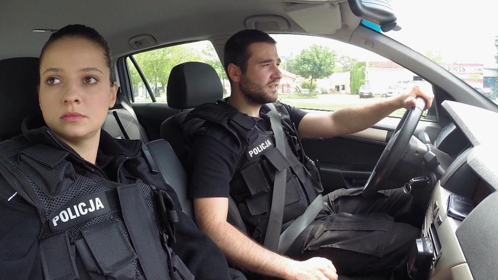Policjantki i policjanci - Odcinek 88