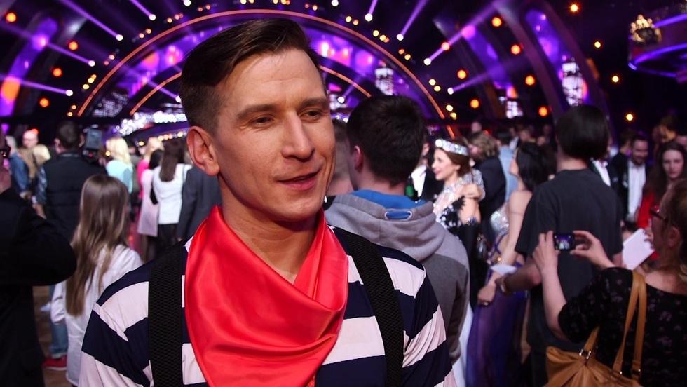 Tomek Barański zazdrosny o Tatianę!
