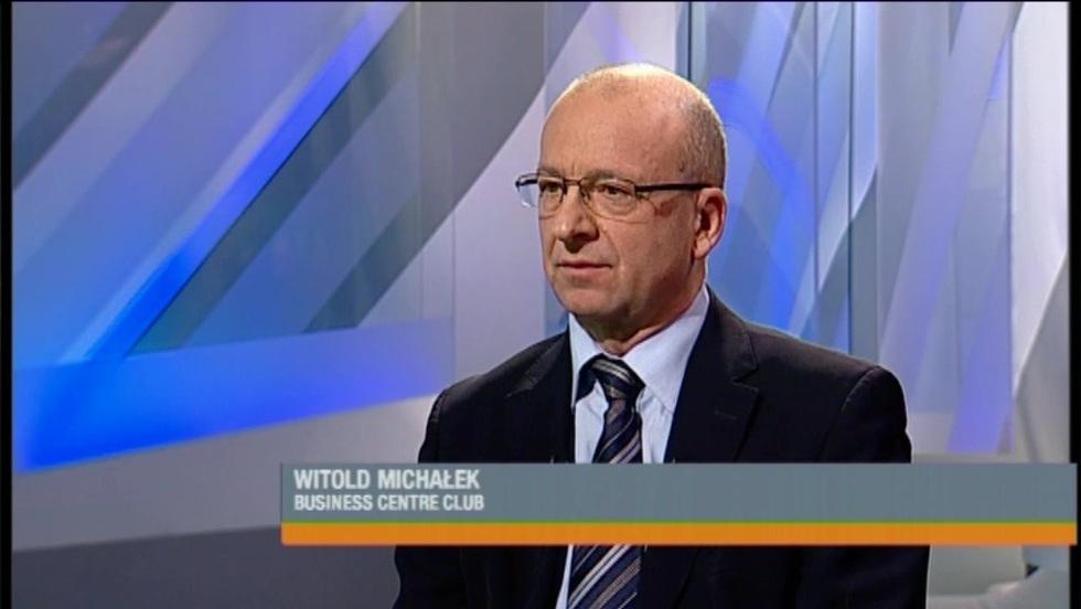Top Ten - Witold Michałek