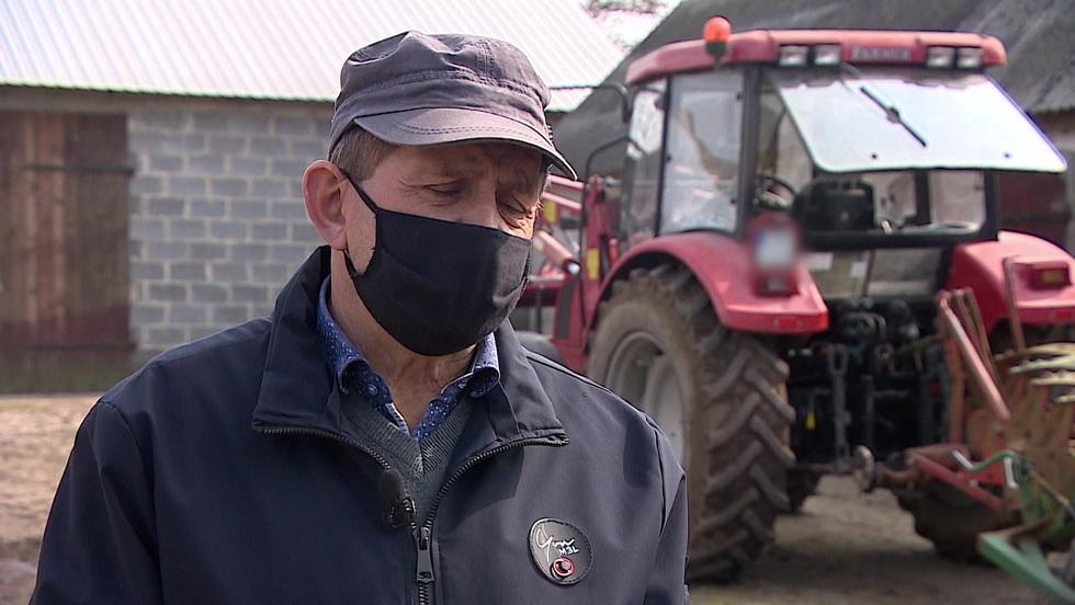Interwencja - Skupował bydło, ale nie płacił. Poszkodowani rolnicy