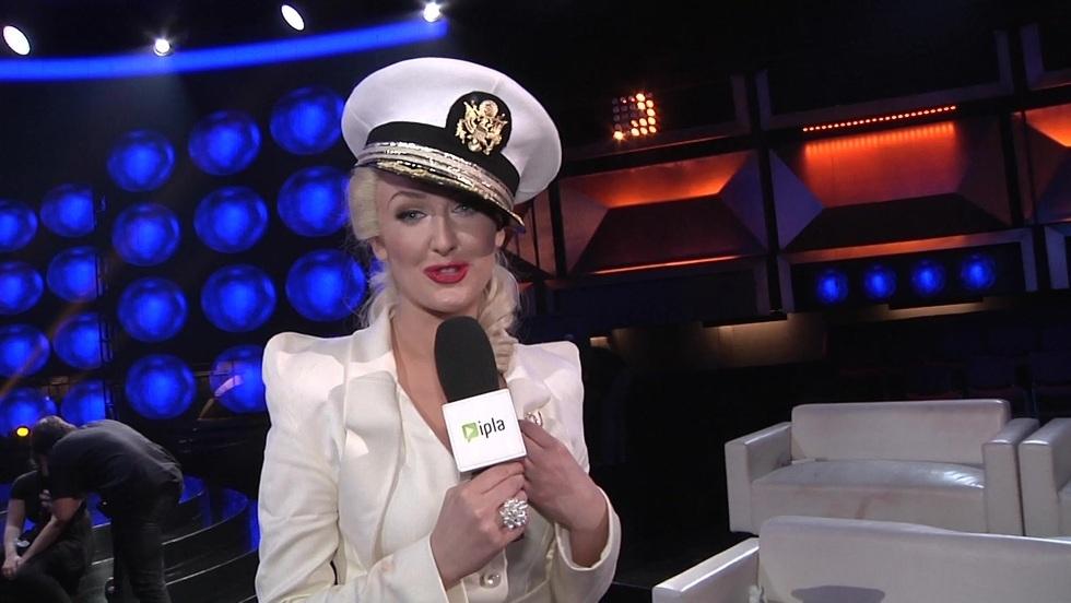 Druga twarz 5 - Christina Aguilera