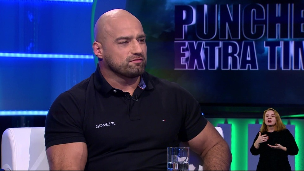 Puncher: Extra Time 21.01.2019