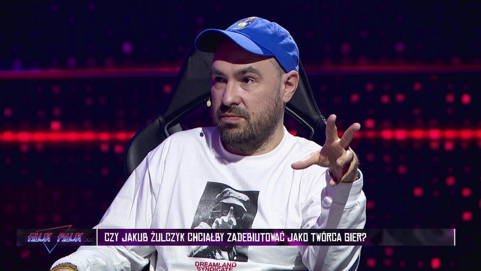 Faux Paux - Odcinek 53. ft. Jakub Żulczyk