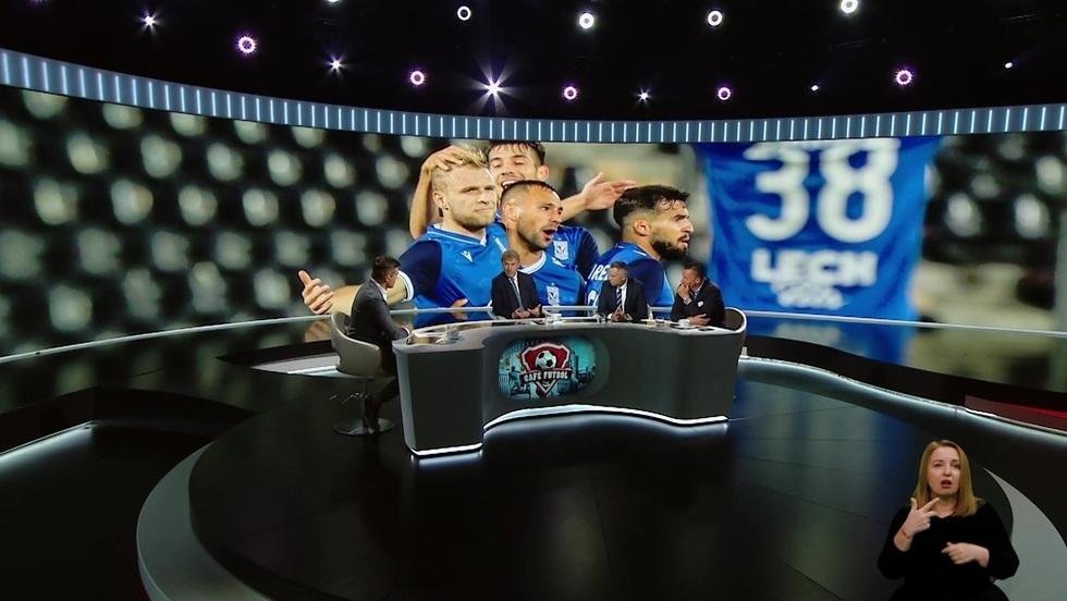 Cafe Futbol 04.10.2020