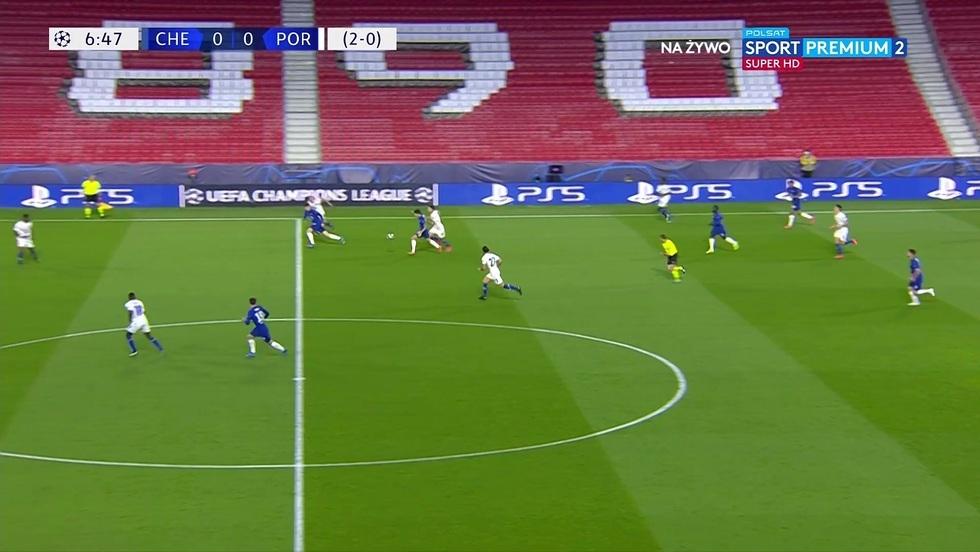 Chelsea Londyn - FC Porto