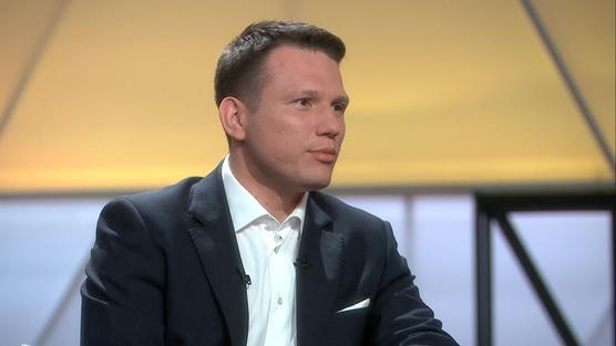 Śniadanie Rymanowskiego w Polsat News i Interii - 13.06.2021