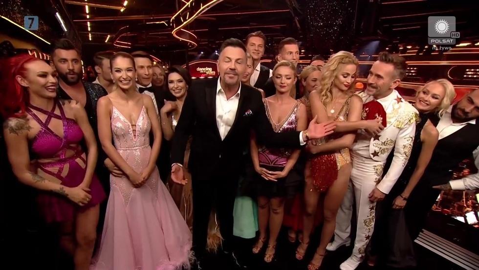 Dancing with the Stars. Taniec z Gwiazdami 10 - Odcinek 2